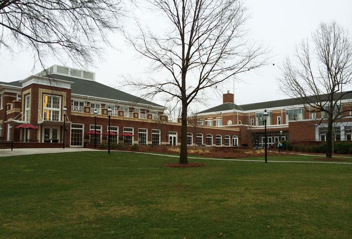 elon-college-campus