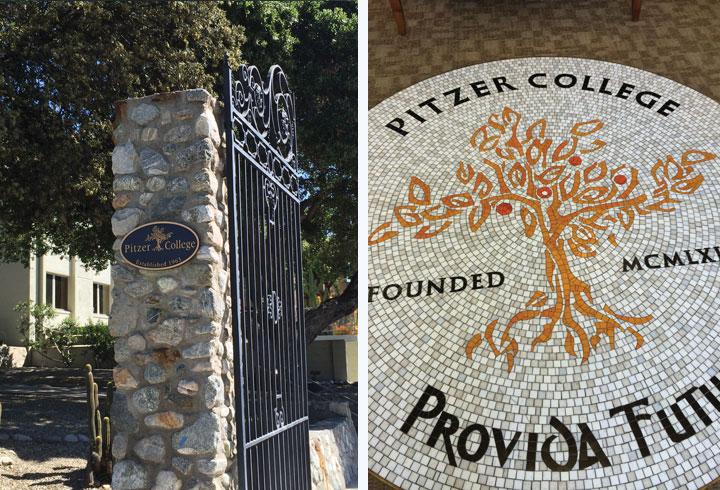 pitzer-college